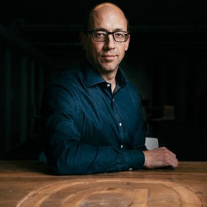 Dick Costolo, former CEO of Twitter.