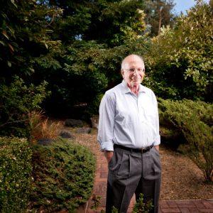 Daniel Kahneman, psychologist, Nobel prize winner in Economic Sciences.