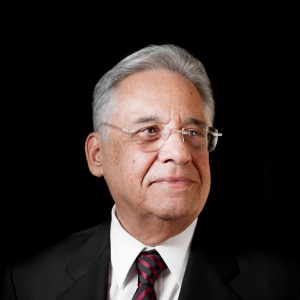 Fernando H. Cardoso, former President of Brazil