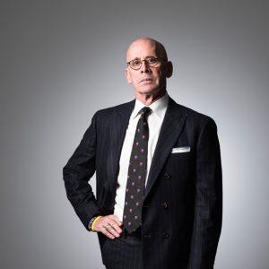 Robert Luskin, attorney.